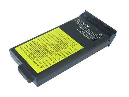Compatible Notebook Akku ACER  for Extensa 506DX