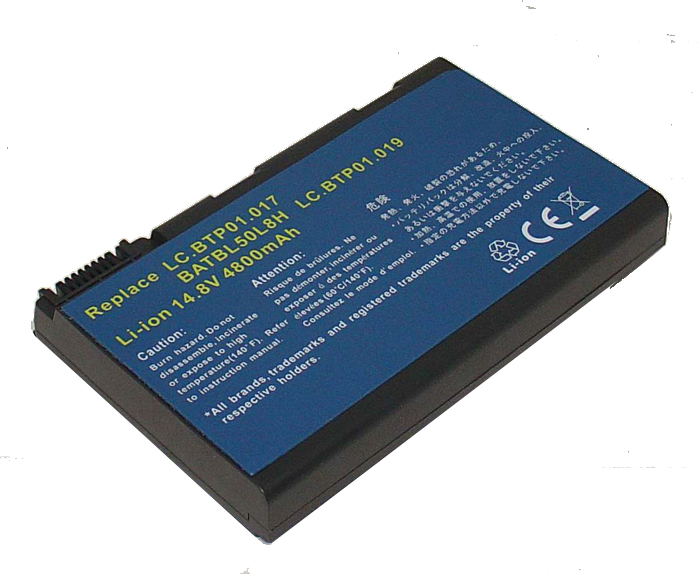 Compatible Notebook Akku ACER  for Aspire 5101AWLMi